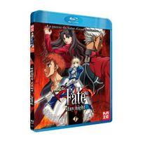 Kaze - Fate Stay Night - Box 1/2 Blu-Ray