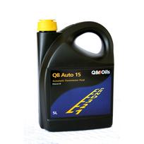 Topcar - Bidon 1 litre de fluide de transmission ATF, Q8 Auto 15 101260701751