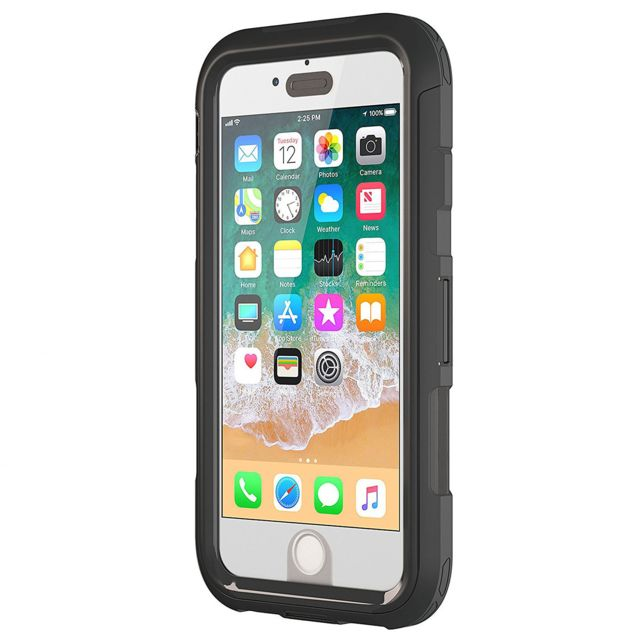 coque extreme iphone 8 plus