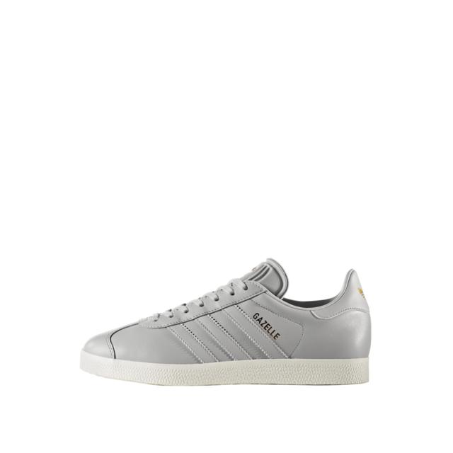 Adidas - Gazelle W - By9355 - Age - Adulte, Couleur - Gris, Genre