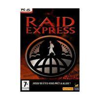 Anuman Interactive - Raid Express