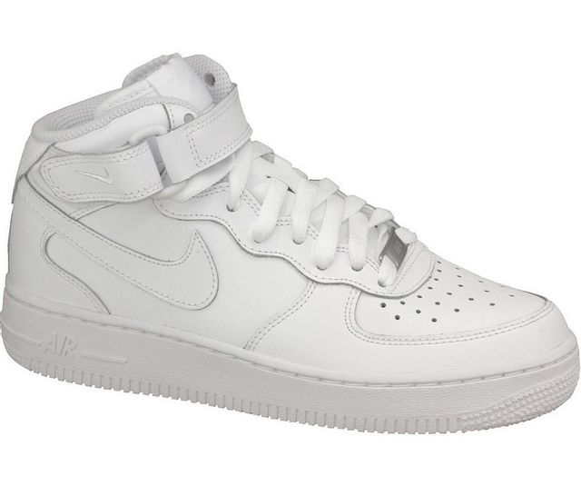 Basket Nike Air Force 1 Mid 366731 100 – Soldes et achat