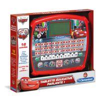 CLEMENTONI - Tablette Cars - 52041.1