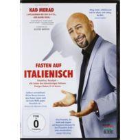 Indigo - Merad,KAD Fasten Auf Italienisch IMPORT Allemand, IMPORT Dvd - Edition simple