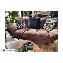 canape confortable moelleux achat canape confortable moelleux pas cher rue du commerce. Black Bedroom Furniture Sets. Home Design Ideas