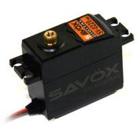 Savox - SERVO STD SV-0220MG 8Kg.cm/7,4V
