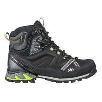 MILLET - Chaussures de randonnée High Route GTX noir