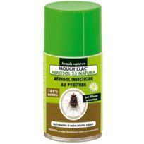 MOUCH'CLAC - recharge insecticide naturel au pyrèhtre pour diffuseur i360tc - i710
