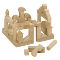 Goki - 2041728 - Jeu De Construction Miniature