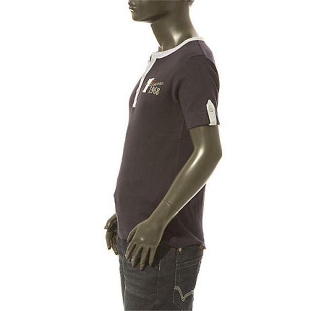 RG512 - T-shirt Rg 512 Bleu Navy