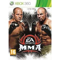 Electronic Arts - Ea Sports Mma pour Xbox 360