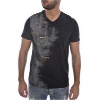 055341c9e34fa0 Tee shirt homme Guess - Achat Tee shirt homme Guess pas cher - Rue ...
