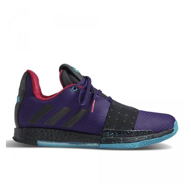 Adidas Chaussure de Basketball James Harden Vol.3 Mission