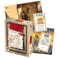 Davinci Editrice - Jeux de société - Bang Vf