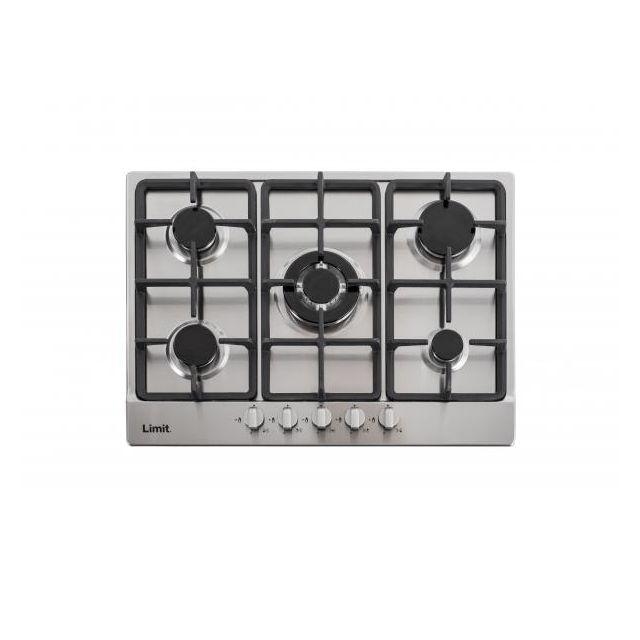 limit table de cuisson gaz ligkxg70x achat plaque de cuisson gaz. Black Bedroom Furniture Sets. Home Design Ideas