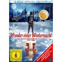 Ksm GmbH - Wunder Einer Winternacht - Se IMPORT Allemand, IMPORT Coffret De 2 Dvd - Edition simple