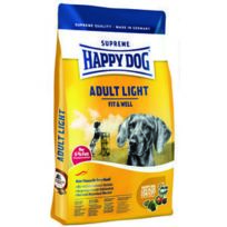 Happy Dog - Croquettes Supreme Fit & Well Adult Light Sac 12,5 kg