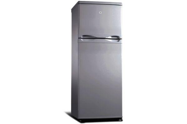 LISTO Réfrigérateur congélateur en haut RDL145-55s1