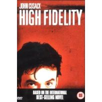 Touchstone Home Video - High Fidelity IMPORT Dvd - Edition simple