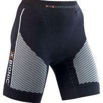 X-bionic - Speed Running Evo - Vêtement course à pied - gris/noir