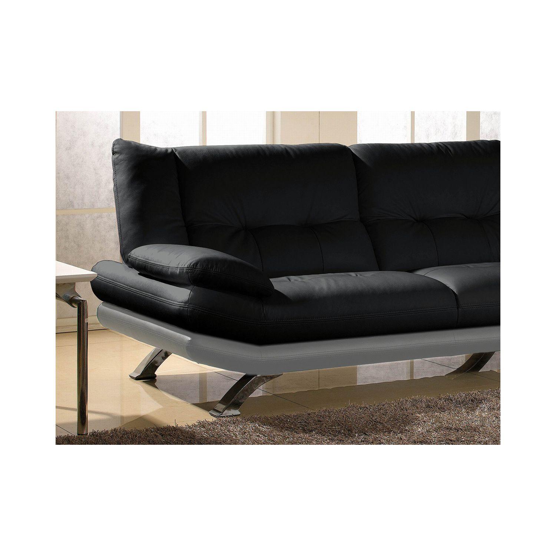 Maison du canape cool canap convertible joe living room for Maison du canape