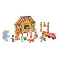 Janod - Story Box Circus