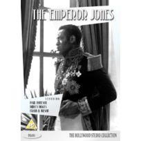 Odeon - The Emperor Jones IMPORT Anglais, IMPORT Dvd - Edition simple
