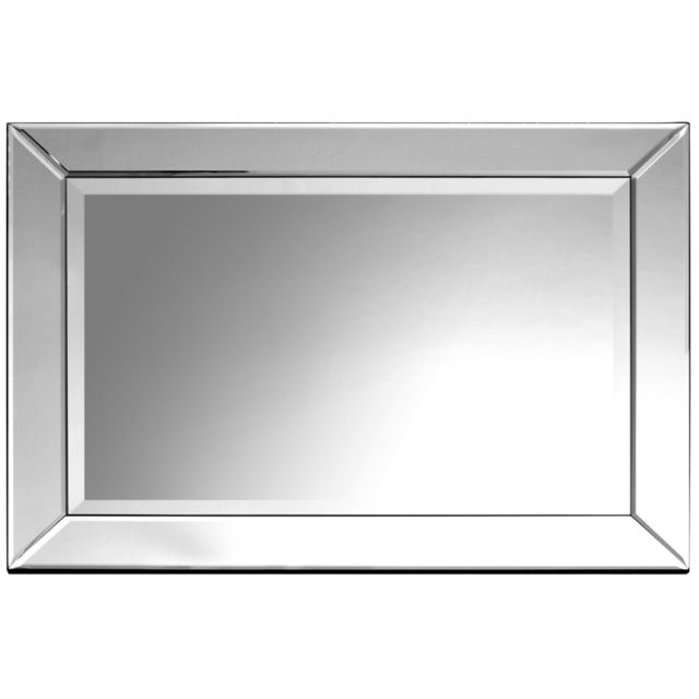 Ceanothe Miroir Ice 50x70 cm