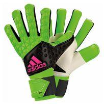 Adidas - Performance-Gants de Gardien de but Ace Zones Pro Vert Ah7803
