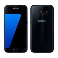 Samsung - Galaxy S7 Noir