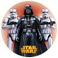 Dekora - Disque de Sucre - Gâteau Star Wars