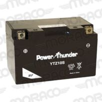 Power Thunder - Batterie Ytz10S Gel