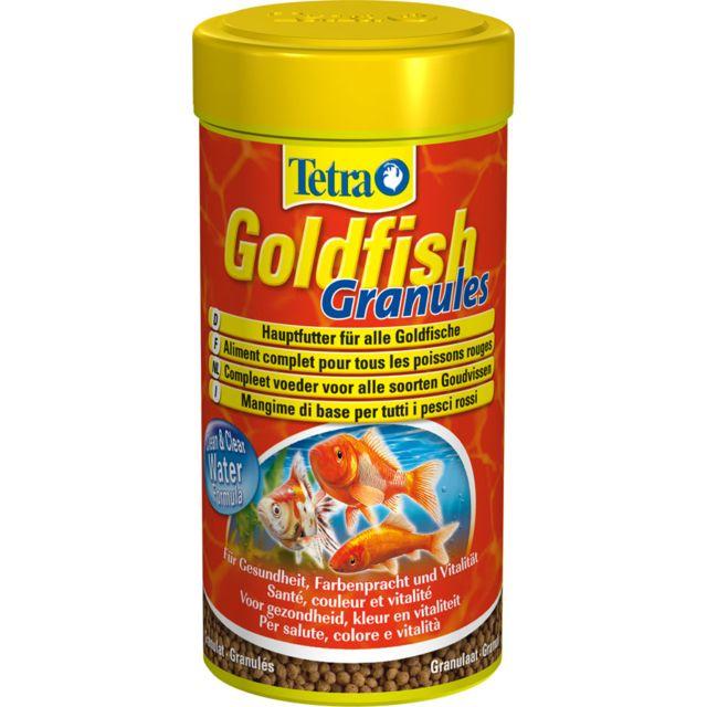 Tetra Goldfish Granulés 1 Litre