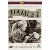 Itv Studios Home Entertainment - Hamlet IMPORT Anglais, IMPORT Dvd - Edition simple