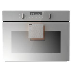 gorenje four micro onde combin compact hydrolyse bcm547st. Black Bedroom Furniture Sets. Home Design Ideas
