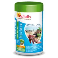 Animalis - Aliments en Pastille pour Loricaridés - 100ml