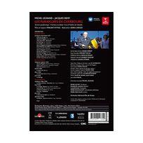 Warner Classics - Les Parapluies De Cherbourg
