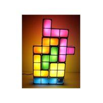 GetDigital - Lampe Tetris Design, Cadeau Design