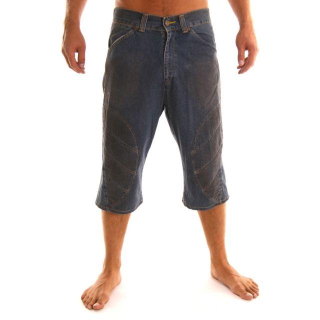 Levi's Jeans Homme Bermuda Vintage En Levis Engineered Rare 76Ybfgy