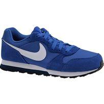 Nike Md Runner 2 Gs 807319-404 Enfant Mixte Baskets Violet kVQ3X1GisU