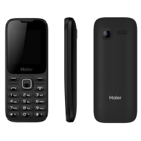 HAIER - M220 DS Noir