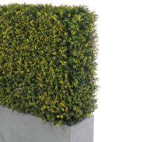 muret jardin achat muret jardin pas cher rue du commerce. Black Bedroom Furniture Sets. Home Design Ideas
