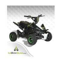 Quad pocket Lbq Speedy 49cc Monster Energy