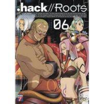Beez Entertainment - hack//Roots - Vol. 6