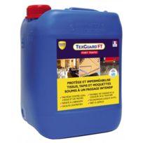Guard Industrie - Anti tache textile- fort trafic - TexGuard Ft -5L + pulvérisateur offert