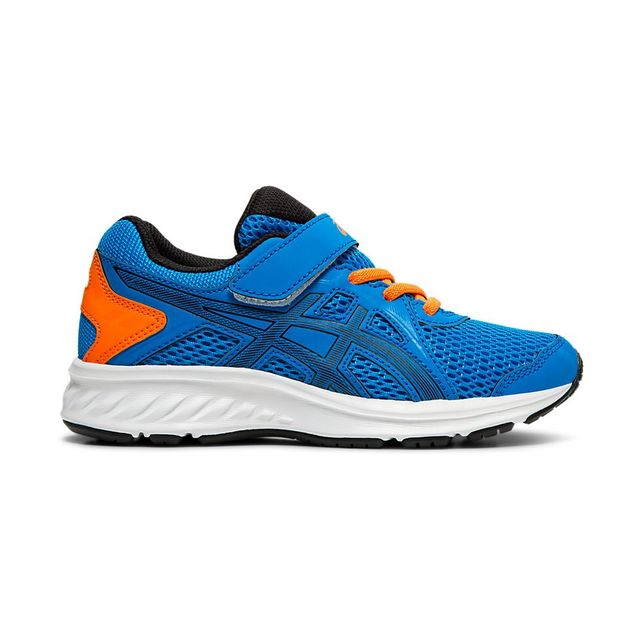chaussure running junior asics