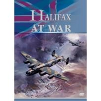Simply Home Entertainment - Halifax At War IMPORT Anglais, IMPORT Dvd - Edition simple