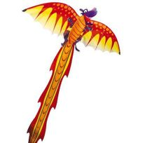 Gunther - Cerf-volant 3D Dragon