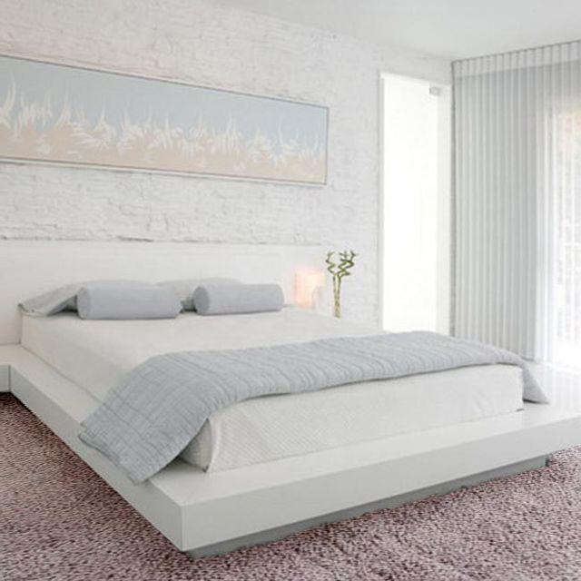 mon beau tapis tapis extra doux rose poudr 160x230cm cocoon - Tapis Rose Poudre