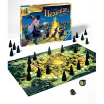 Fx - Jeux de société - Hexentanz Edition 2007